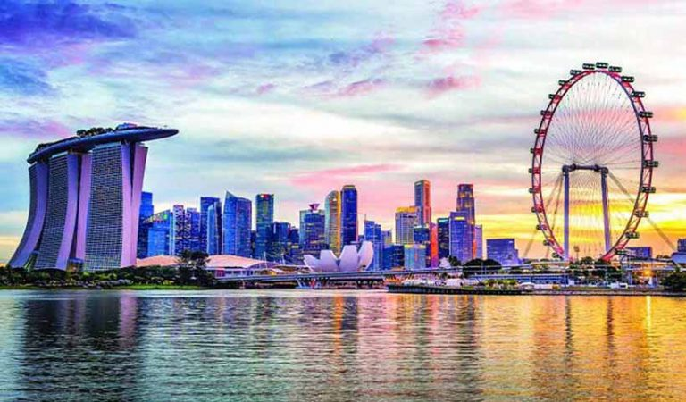 Singapore's Regions and Districts: Understand How It Affects Your Property Investment